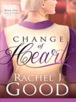 Picture of Change of Heart [ePub Ebook]