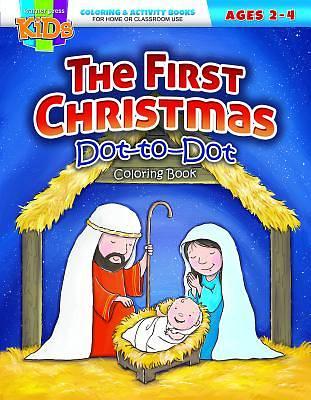 The First Christmas (2-4)