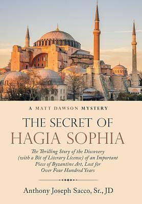 Picture of The Secret of Hagia Sophia