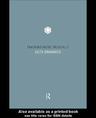 Teaching Music Musically [Adobe Ebook]