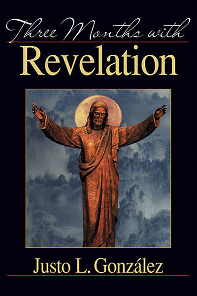 Picture of Three Months with Revelation [Adobe eBook]