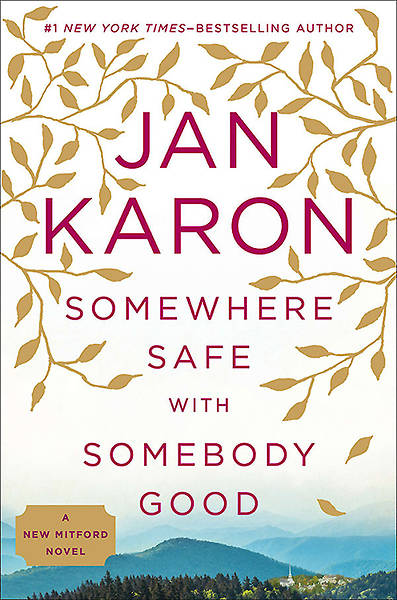 Somewhere Safe with Somebody Good Autographed