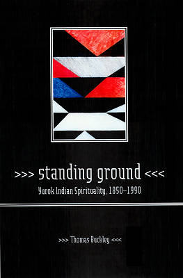 Standing Ground [Adobe Ebook]