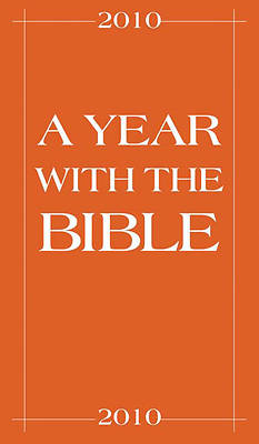 A Year with the Bible 2010 (Package of 10)