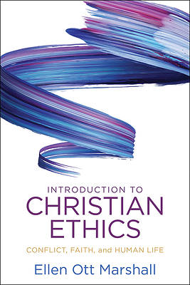 Picture of Introduction to Christian Ethics
