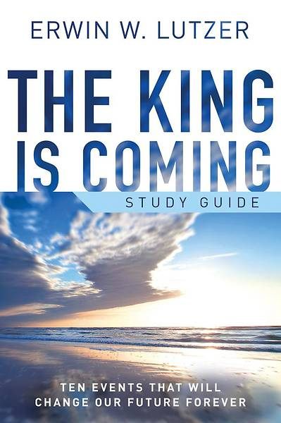 Picture of The King Is Coming Study Guide