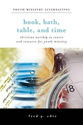 Book, Bath, Table and Time