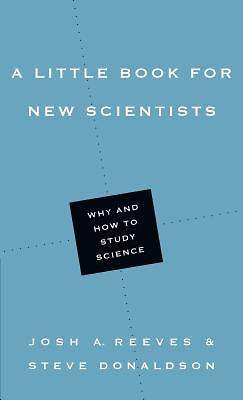 Picture of A Little Book for New Scientists