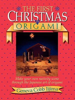 Picture of The First Christmas in Origami
