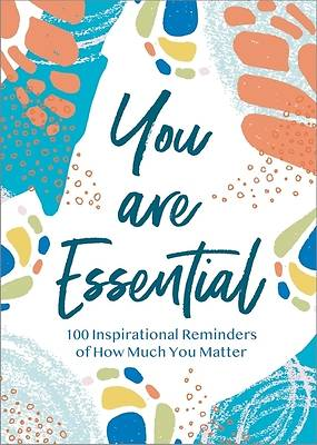 Picture of You Are Essential