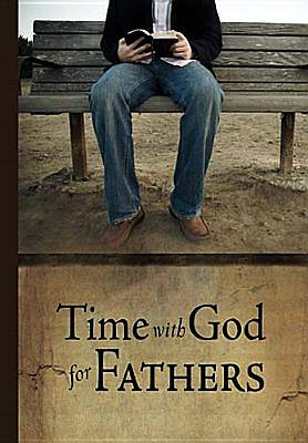 Picture of Time with God for Fathers