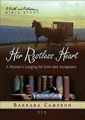 Her Restless Heart - Womens Bible Study DVD