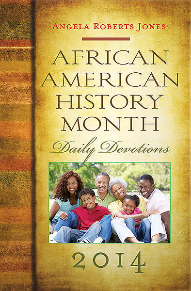 African American History Month Daily Devotions 2014 - eBook [ePub]