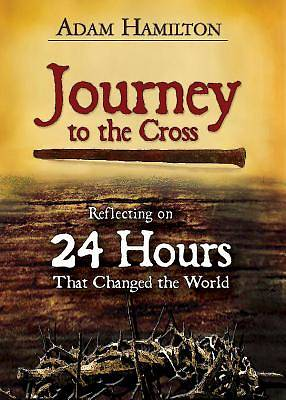 Journey to the Cross - eBook [ePub]