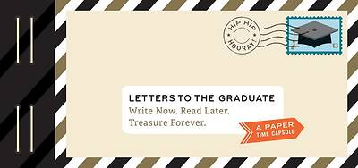 Picture of Letters to the Graduate