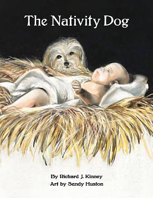 The Nativity Dog
