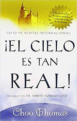 Picture of El Cielo Es Tan Real!