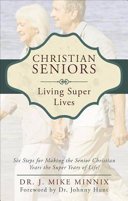 Picture of Christian Seniors Living Super Lives