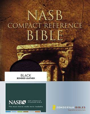 Bible NASB Compact Reference