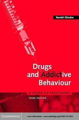 Drugs and Addictive Behaviour [Adobe Ebook]