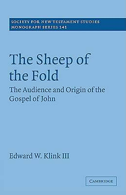 The Sheep of the Fold