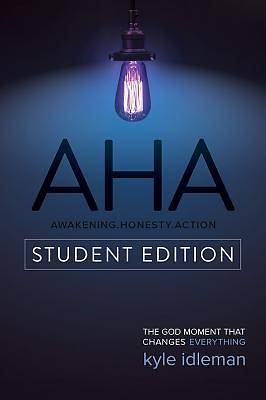 Picture of AHA Student Edition