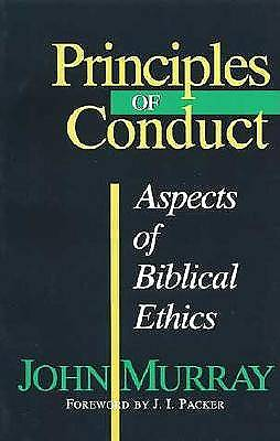 Picture of Principles of Conduct
