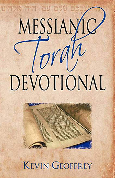 Messianic Torah Devotional