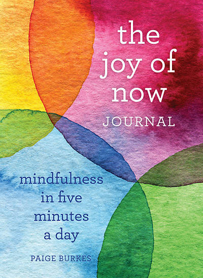 Picture of The Joy of Now Journal