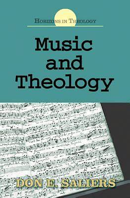 Picture of Music and Theology -  eBook [ePub]