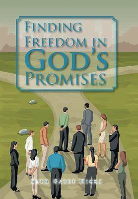 Picture of Finding Freedom in God's Promises