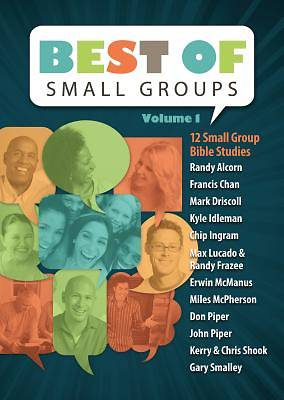 Best of Small Groups - Volume 1 (2 DVDs)