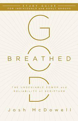 Picture of God-Breathed Study Guide