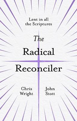 Picture of The Radical Reconciler