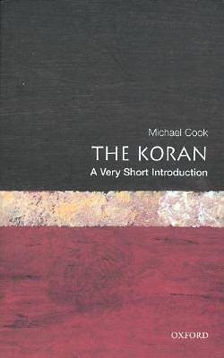 Picture of The Koran, A Very Short Introduction