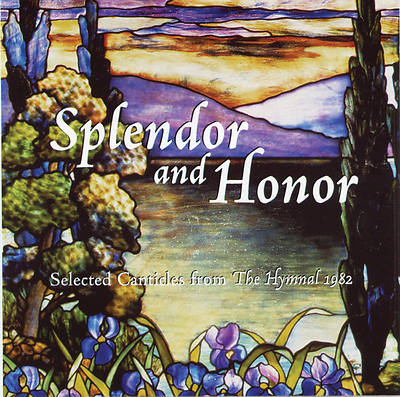 Splendor and Honor (MP3) Downloadable Album