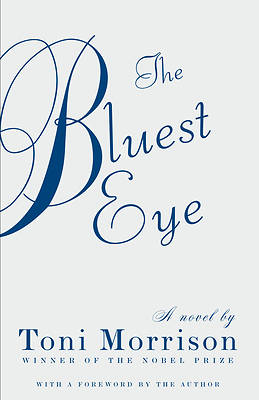 Picture of The Bluest Eye