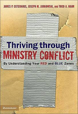 Picture of Thriving Through Ministry Conflict