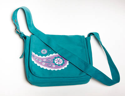 Girls Messenger Bag Medium