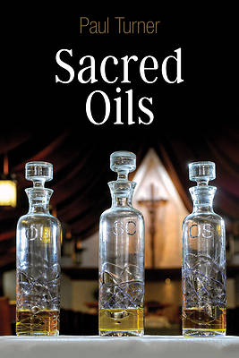 Picture of Sacred Oils