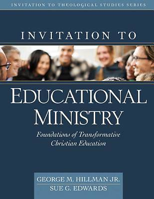 Picture of Invitation to Educational Ministry
