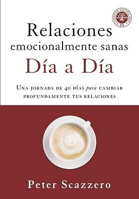 Picture of Relaciones Emocionalmente Sanas Dia a Día