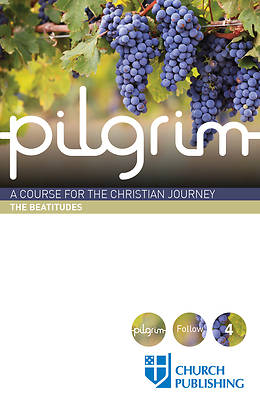 Pilgrim - The Beatitudes