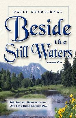 Beside the Still Waters