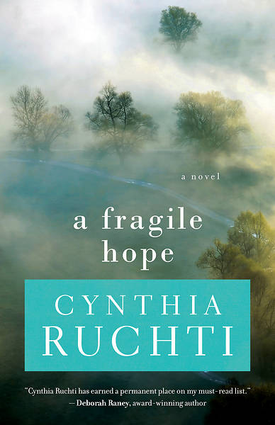 Picture of A Fragile Hope - eBook [ePub]