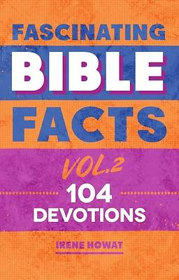 Picture of Fascinating Bible Facts Vol. 2