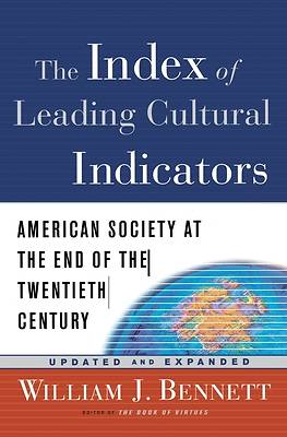 Picture of The Index of Leading Cultural Indicators