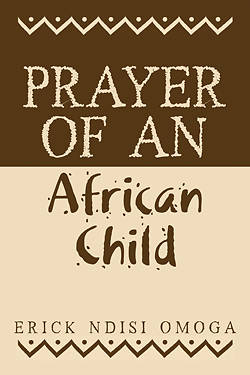 Picture of Prayer of an African Child