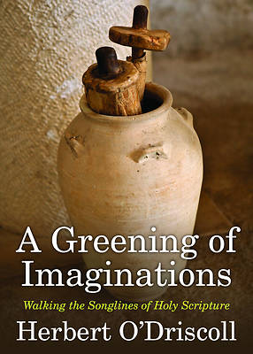 Picture of A Greening of Imaginations