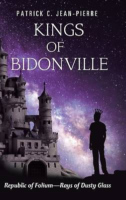 Picture of Kings of Bidonville